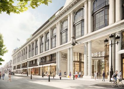 Six Senses ouvrira un hôtel à Londres en 2023