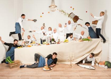 Pourquoi « Taste of Paris » est le rendez-vous incontournable des foodies cet hiver