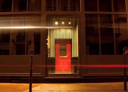 Un saloon à Paris : 5 bonnes raisons d'aller au Little Red Door