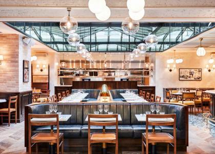 Paris : les 10 restaurants incontournables de la rentrée
