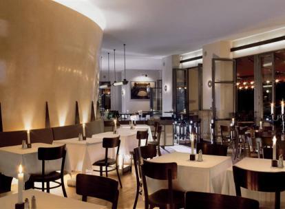 City guide berlin les meilleures adresses yonder for Eiffel restaurant berlin