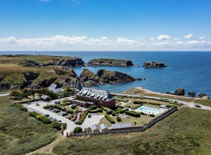 Nos hôtels préférés en Bretagne pour un séjour romantique