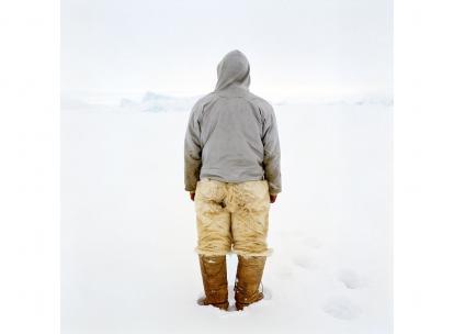 Chez les Inughuit du Nord Groenland avec la photographe Tiina Itkonen