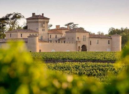 France : les 10 plus beaux hôtels du Sud-Ouest