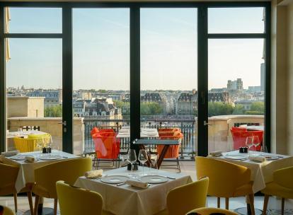 Paris : les restaurants incontournables de l'automne