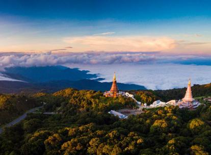 La Thaïlande, une destination ouverte aux voyageurs pour l'été