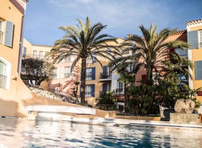 Le Byblos, icône indétrônable de Saint-Tropez