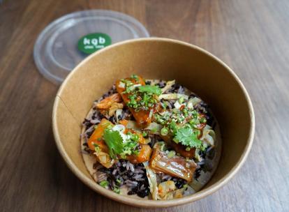 Paris : les repas gastronomiques à emporter des plus grands chefs