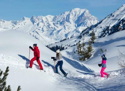 À La Plagne, 1001 façons de redécouvrir la montagne cet hiver
