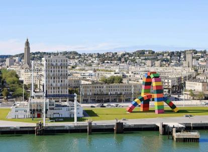 72 heures au Havre: les meilleures adresses de la ville portuaire