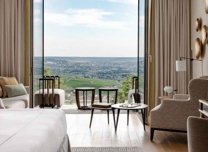 Les plus beaux hôtels 5-étoiles de France : notre sélection