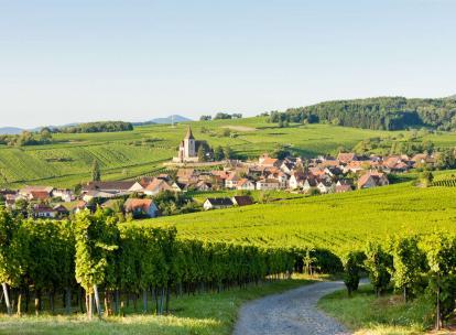 72 heures en France : week-end en amoureux en Alsace, nos bonnes adresses