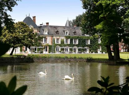 Notre circuit afin de visiter les châteaux de la Loire : 3 jours en Val de Loire.