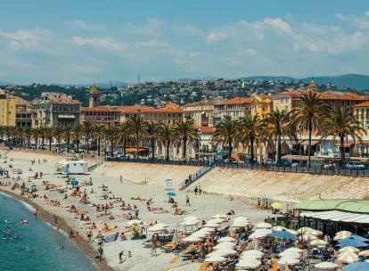 72 heures à Nice : nos bonnes adresses pour un week-end sur la Riviera