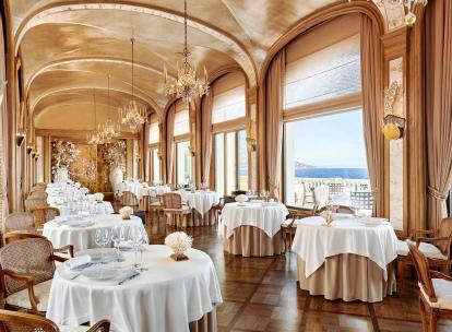 La Réserve de Beaulieu, un hôtel aux allures palace proche de Nice