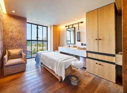 Les plus beaux spas d'hôtels en PACA (Provence & Côte d'Azur)