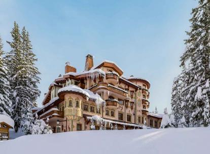 Vacances d'hiver : l'offre exceptionnelle Airelles à Courchevel et Val d'Isère