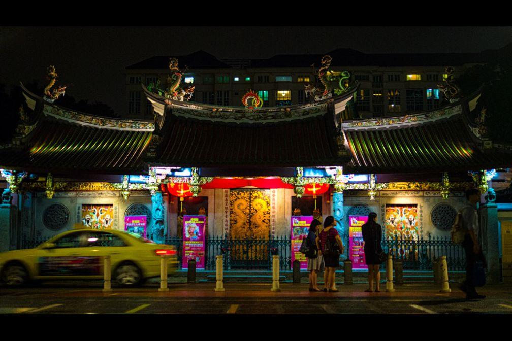 Chinatown, un authentique quartier chinois au coeur de Singapour | Avec l'aimable autorisation de ##Grafixen@@http://www.flickr.com/grafixen