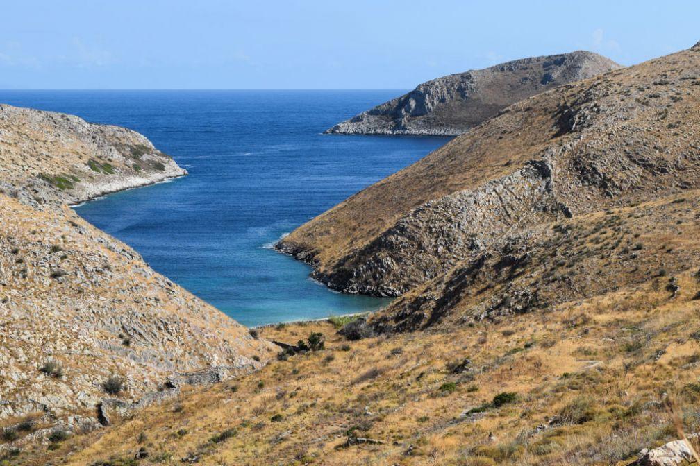 La pointe sud du Magne offre des paysages sauvages particulièrement beaux © Yonder.fr