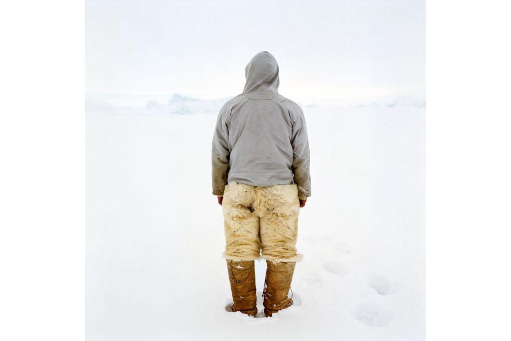 Man, Savissivik, 2002