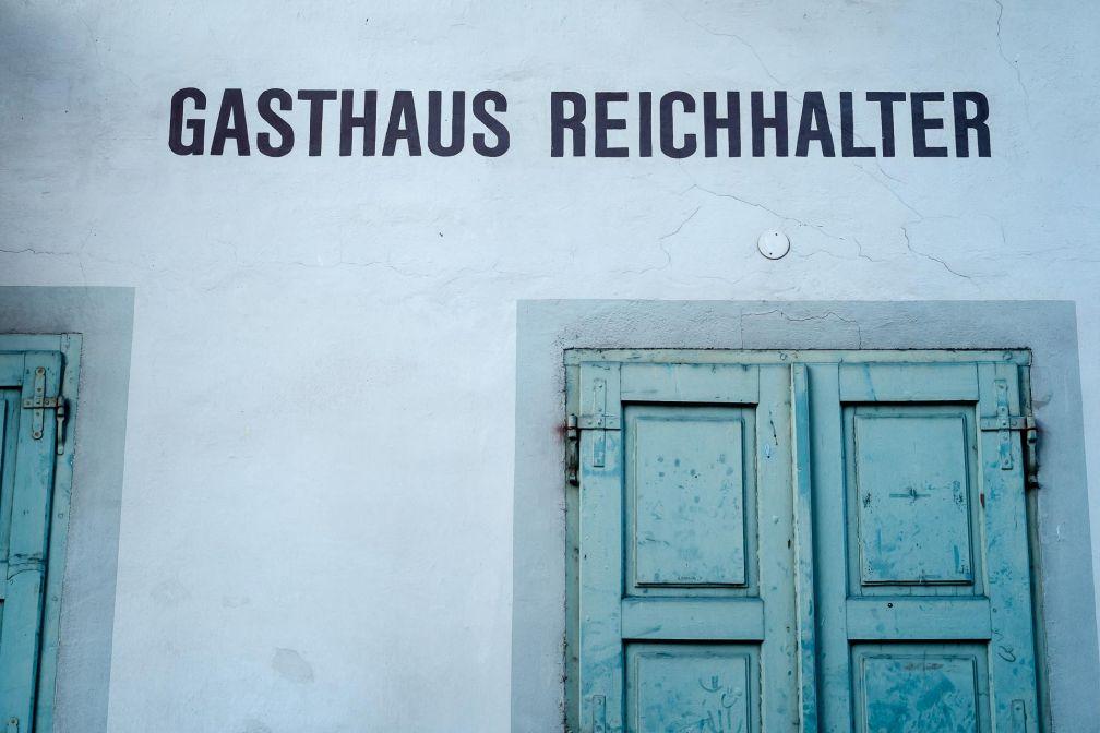 1477 Reichhalter © DR