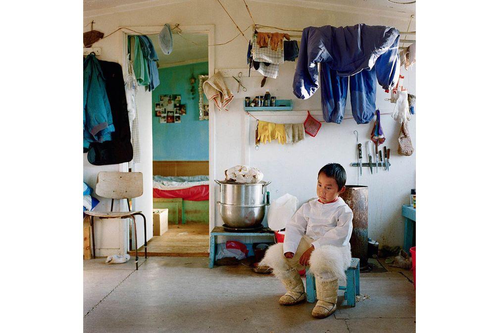 Masaitsiaq, Qeqertat, 1998