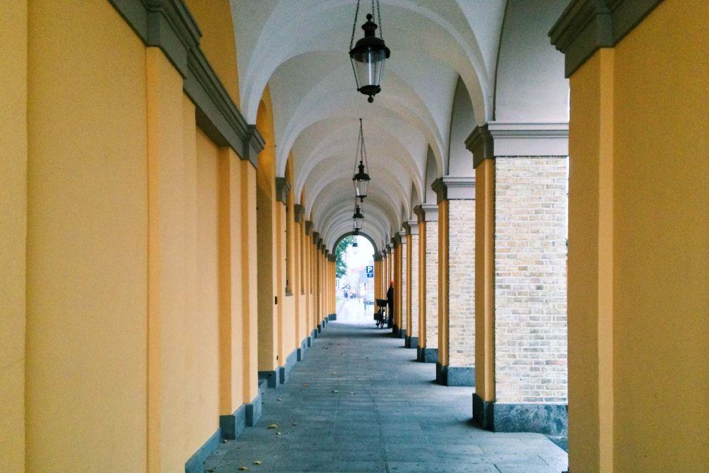 Chaque recoin de la ville regorge d'endroits charmants et insoupçonnés. © Pierre Gunther.