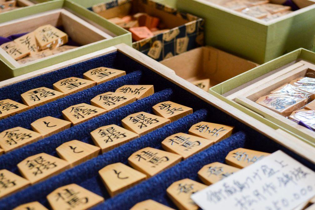 L'artisanat est très présent dans la région de Tohoku. © Pierre Gunther