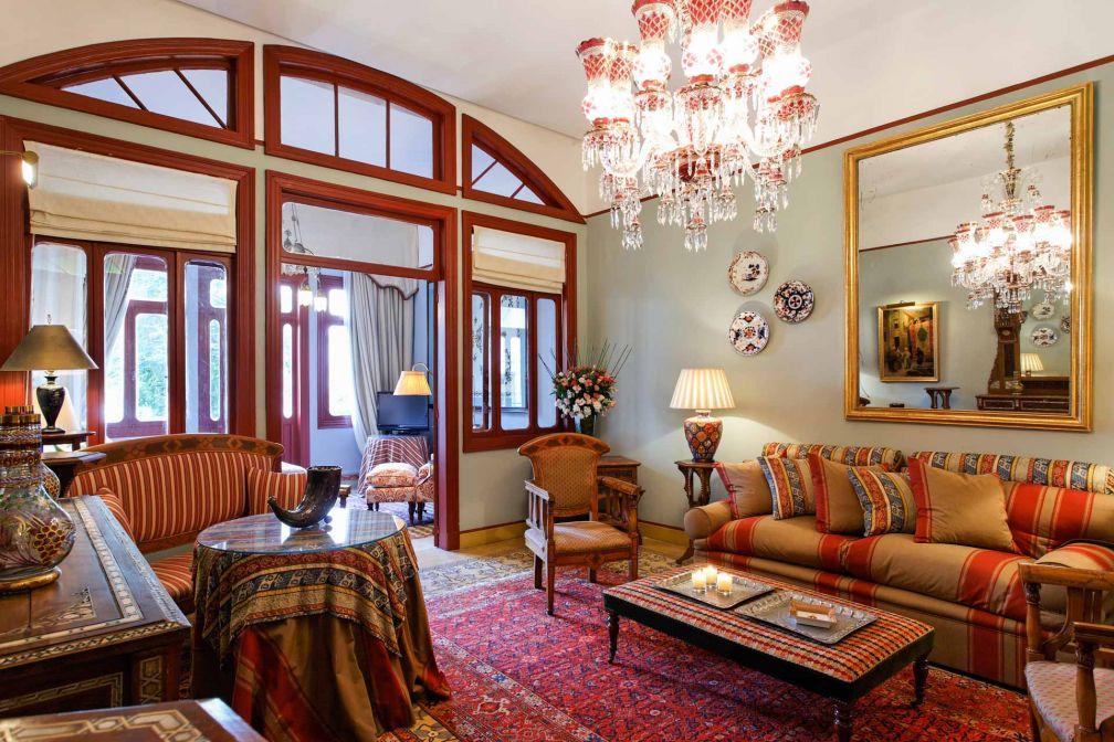 Suite Exécutive © Hotel Albergo