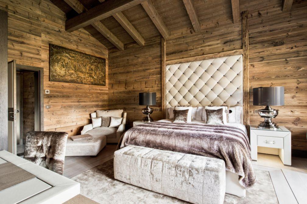 Comme son nom l'indique, l'Ultima Gstaad ambitionne de devenir l'hôtel le plus exclusif de la prestigieuse station © F. Ducout