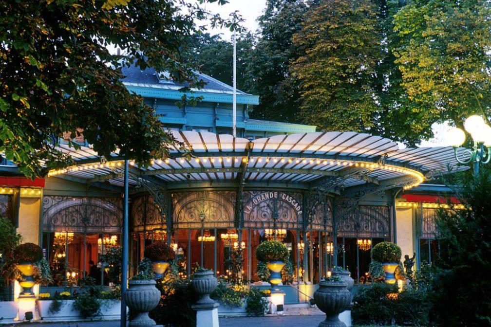 La Haut Cafe Paris