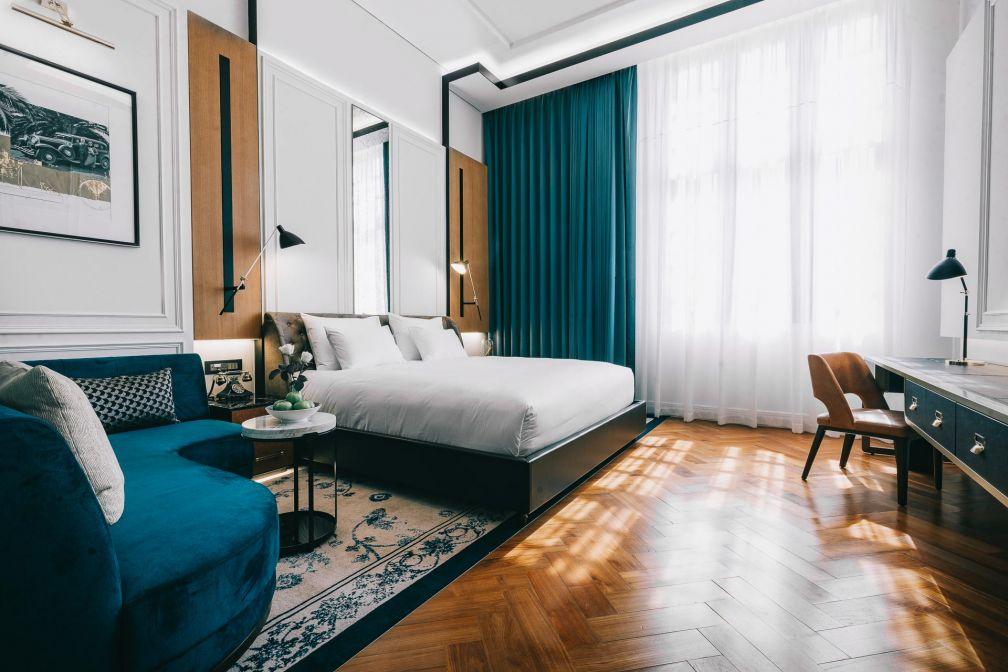 Yangon Excelsior Hotel © DR