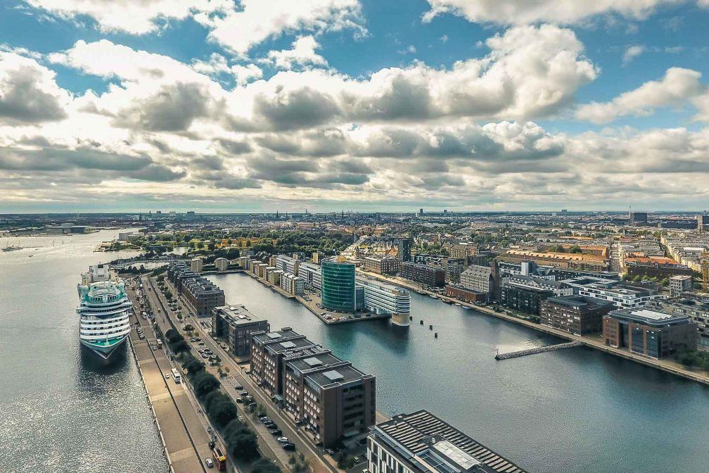 Il nous livre ses meilleures adresses à Copenhague, la capitale de son pays et la ville où il a toujours vécu © Visit Copenhagen