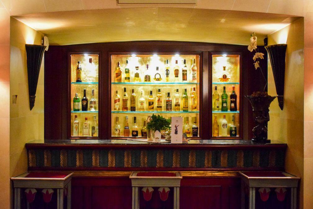 Atmosphère intimiste au bar © YONDER.fr