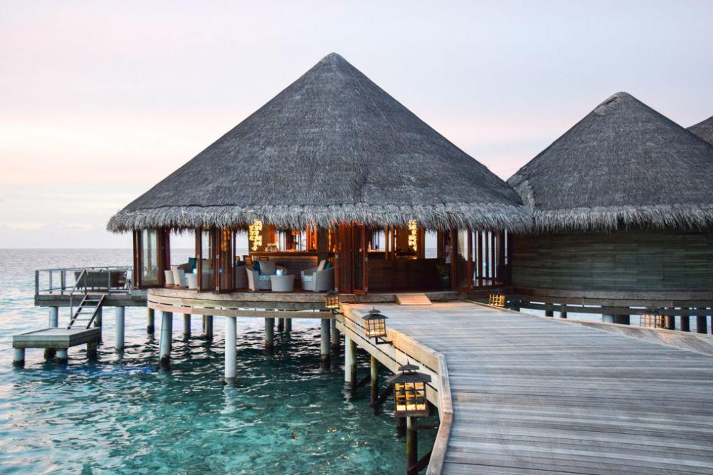 constance halaveli maldives les plus beaux h tels du monde. Black Bedroom Furniture Sets. Home Design Ideas