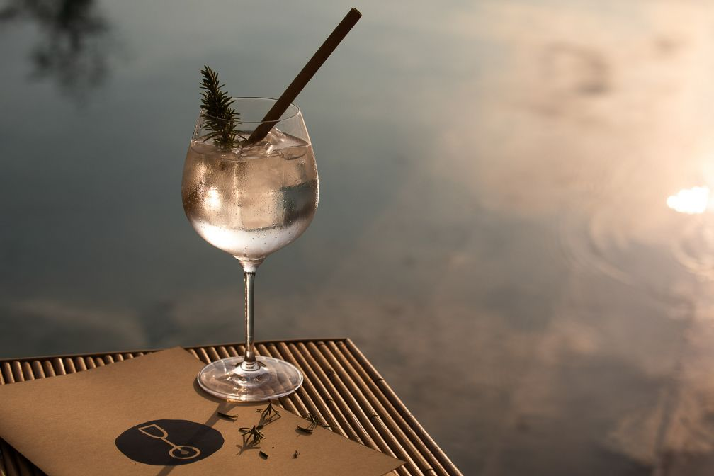 Menorca Experimental, le dernier-né des projets hôteliers de l'Experimental Group, ouvre le 15 août 2019 à Minorque © Karel Balas