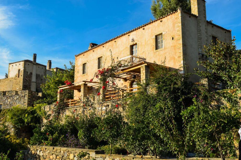 Par moment, il est possible de se croire en Toscane © MB | YONDER.fr