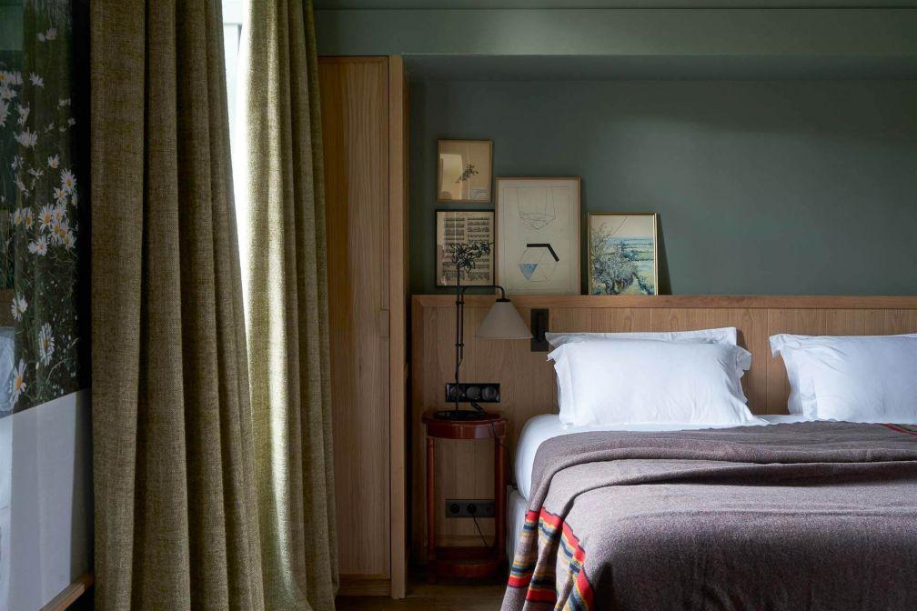 Les Sources de Cheverny, dernier-né des hôtels de luxe du Val de Loire © MPMorel