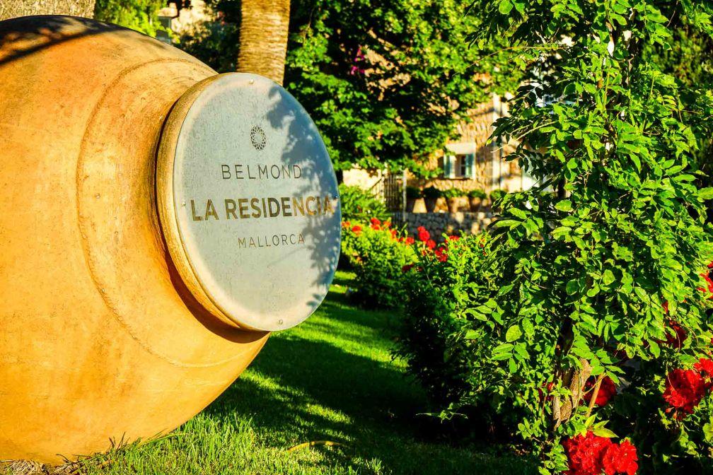 Bienvenue au Belmond La Residencia © YONDER.fr