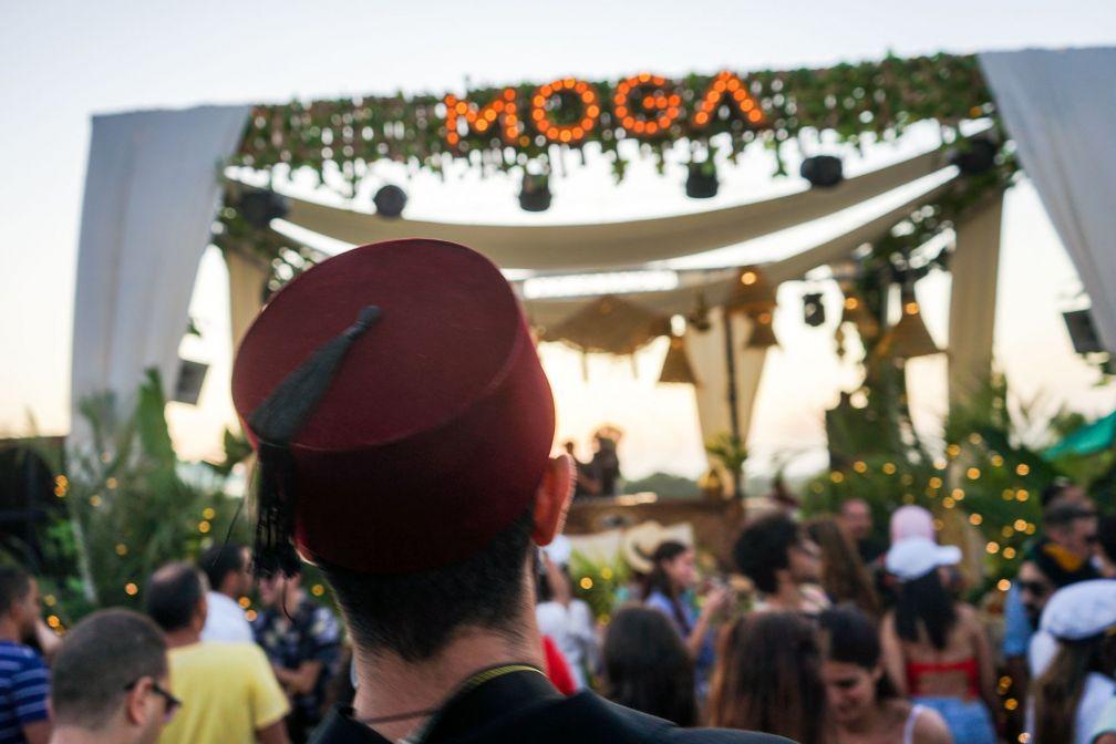 Le public de l'édition 2019 du Moga Festival © MB / YONDER.fr