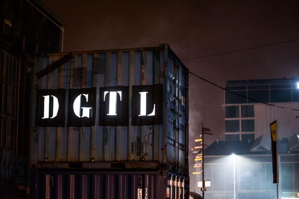 L'organisateur de festival néerlandais DGTL était également présent à ADE © ADE