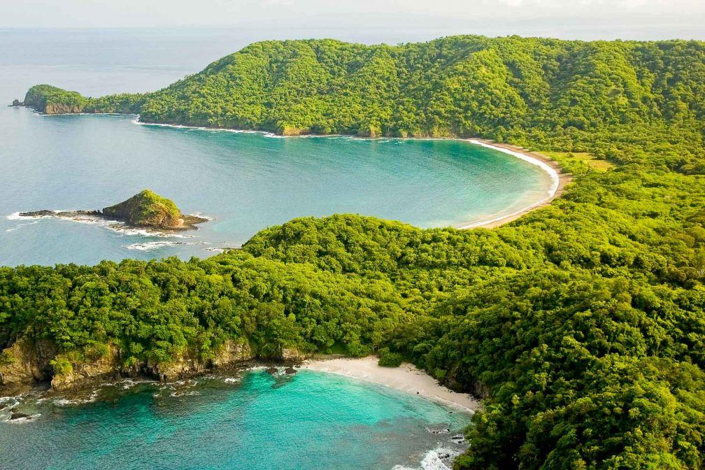 Les plages idylliques de la province du Guanacaste comptent parmi les plus belles du pays © DR