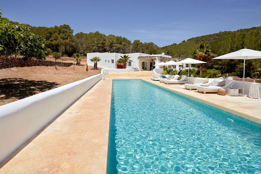 Pure House, une nouvelle adresse à garder en tête pour ses prochains voyages à Ibiza