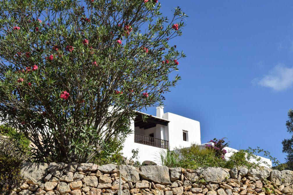 Can Pujolet, une finca (maison traditionnelle) d'Ibiza | © Yonder.fr