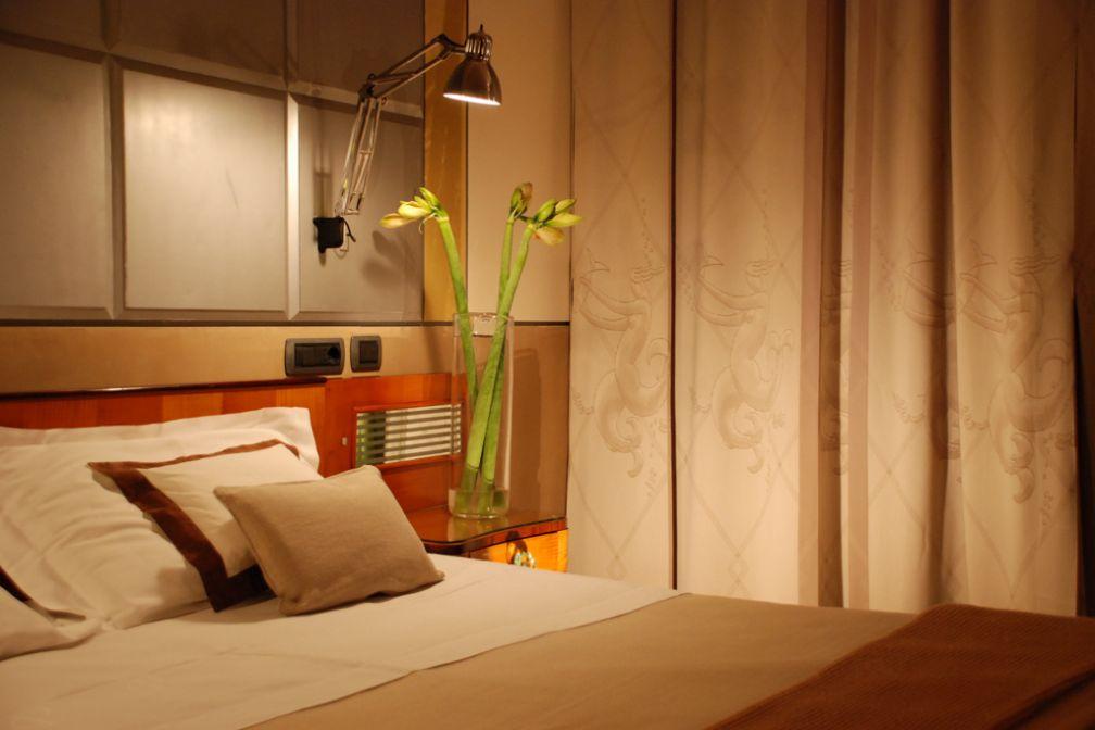 Chambre Deco' Superior | © Ca' Pisani Hotel