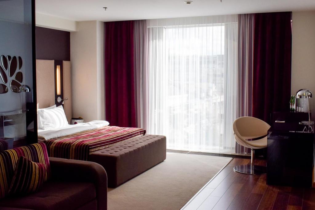 H tels yonder for Hotel design gand