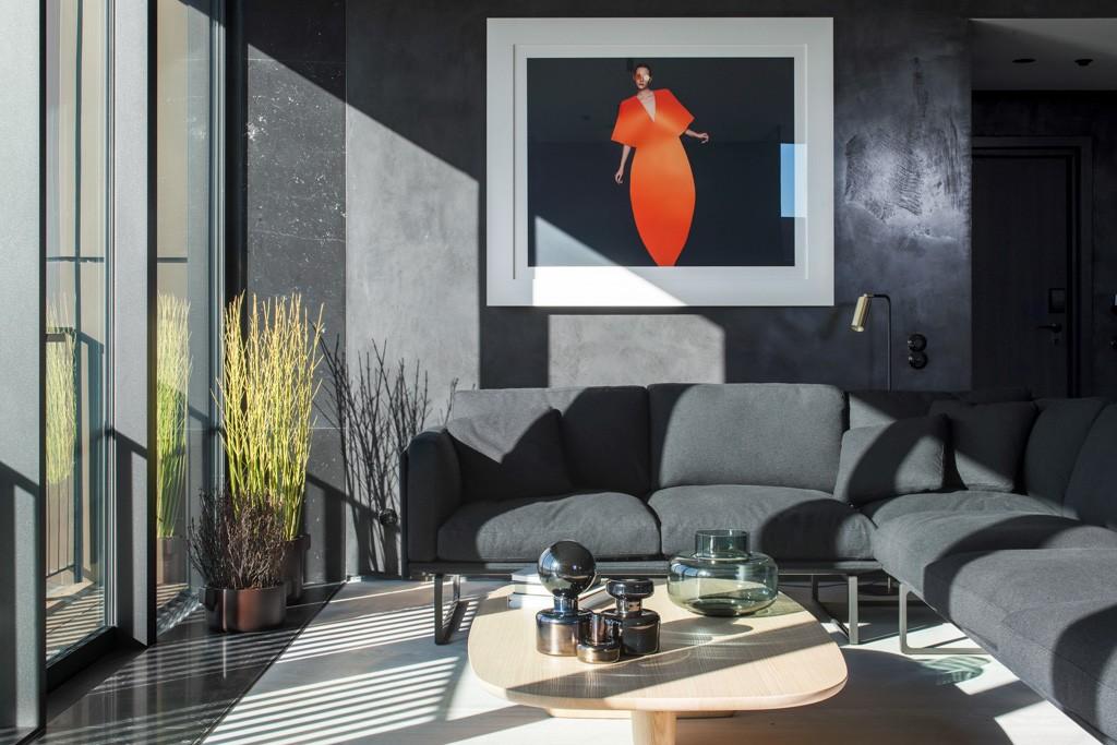Design contemporain et collection d'art, At Six est le nouvel hôtel à connaître à Stockholm. Les premières images de cet établissement prometteur.