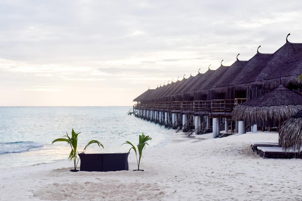 Direction les Maldives pour une robinsonnade chic et élégante au Constance Moofushi, l'un des plus charmants resorts de l'archipel. Visite guidée d'une adresse où le luxe se vit pieds nus, dans un éden à l'abri de la rumeur du monde.