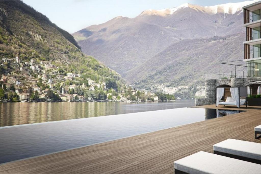 Les propriétaires du Sereno, boutique-hôtel exclusif bien connu des habitués de Saint-Barth, font sensation cet été en dévoilant Il Sereno Lago di Como, une adresse intimiste « ultra luxe » sur les berges mythiques du Lac de Côme. Premières images.
