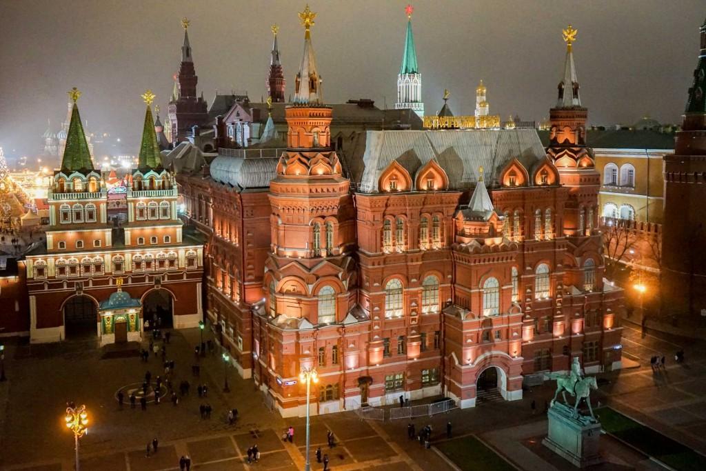 Ville la plus peuplée d'Europe, Moscou est largement sous-estimée en tant que destination touristique. Pour la découvrir, retrouvez notre sélection de 20 adresses essentielles (hôtels, restaurants, musées, bars, clubs…) de la ville.